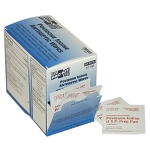 PVP Iodine Wipes, 100 Per Box
