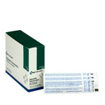 Disposable Thermometers, 100 Per Box