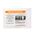 14 Piece Minor Wound Triage Pack