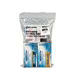 78 Piece First Aid Triage Pack - Necessary Medications