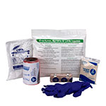 6 Piece Sam Splint Limb Injury Treatment Pack First Aid Triage Pack - Splint/Limb Injury Treatment