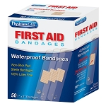 Waterproof Bandages, 3
