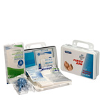 OB Obstetrical First Aid Kit, Plastic Case