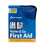 312 Piece First Aid Kit