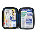 Vehicle First Aid Kit, 104 Piece, Fabric Case