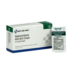 Hydrocortisone Cream, 25 Per Box