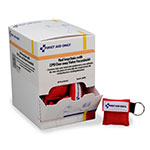 CPR Mask Keychain, 30 Per Box