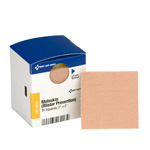 SmartCompliance Refill Moleskin Blister Cushion and Prevention, 10 Per Box