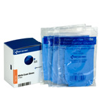 SmartCompliance Nitrile Exam Gloves, 8 per Box