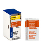 SmartCompliance Refill Antibiotic Ointment, 10 Per Box