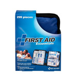 First Aid Essentials Kit, Fabric Case