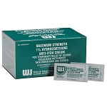 Hydrocortisone Cream, 144 per Box