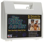 Pet First Aid Kit, Large