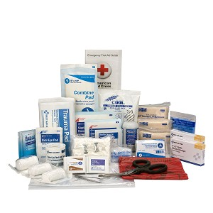 First Responder Kit, Medium Refill Pack