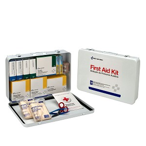 50 Person Vehicle First Aid Kit