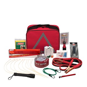 Vehicle Emergency Roadside Kit