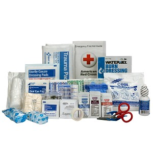 50 Person, ANSI A, First Aid Refill