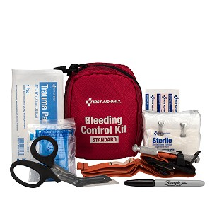 Bleeding Control Kit, Standard