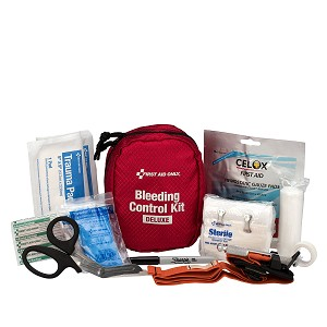Bleeding Control Kit, Deluxe